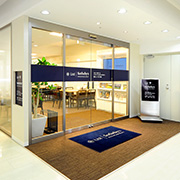Kohoku New Town Branch